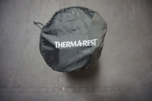 ThermaRest Camping Pad
