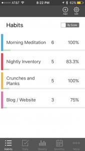 Habit Tracker Image 9